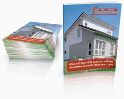 Holzhausbau Gratis eBook