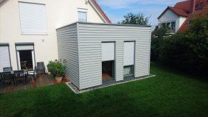 Wohnhaus Anbau Erlenbach