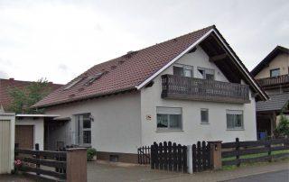 Dachmodernisierung Niedernberg