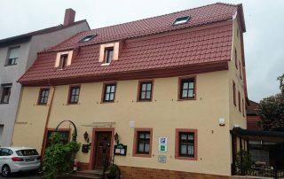 Dachmodernisierung Wertheim