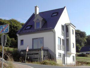 Zimmerer- und Dachdeckerarbeiten Aschaffenburg