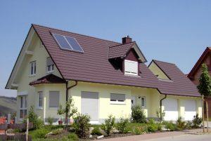 Zimmerer- und Dachdeckerarbeiten Karbach