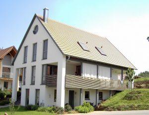 Zimmerer- und Dachdeckerarbeiten Marktheidenfeld