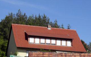 Dachgauben Einbau Erlenbach