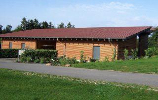 Neubau von Holzhäusern Marktheidenfeld