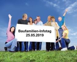 Baufamilien-Infotag Holzbau Freisinger