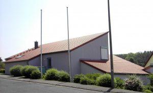Zimmerer- und Dachdeckerarbeiten Tiefenthal