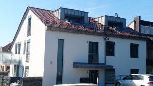Zimmerer- und Dachdeckerarbeiten Höchberg