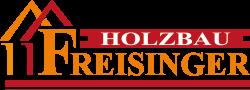 Holzbau Freisinger Logo
