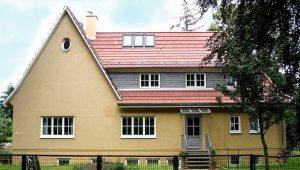 Dachausbau, Modernisierung